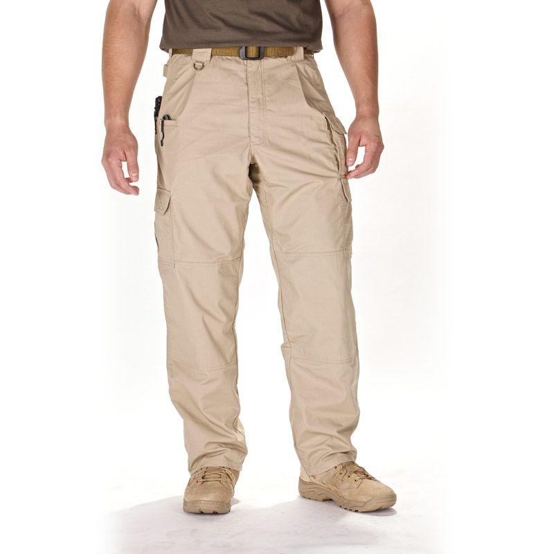 5.11 TACTICAL 5.11 Tactical, Taclite Pro Pants, TDU Khaki