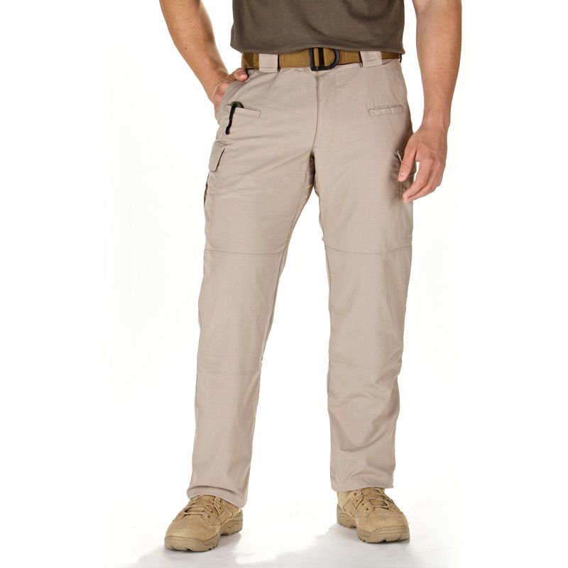 5.11 TACTICAL 5.11 Tactical, Stryke Pants, Flex-Tac, Khaki