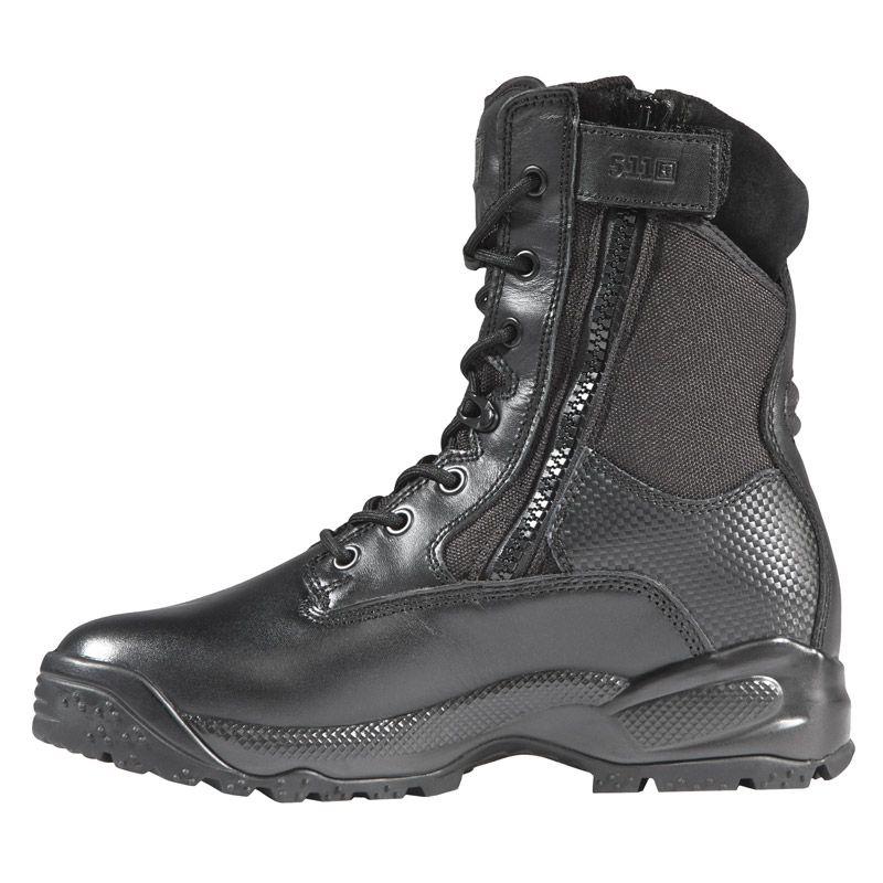 5.11 TACTICAL 5.11 Tactical, A.T.A.C. Storm Boot, Black