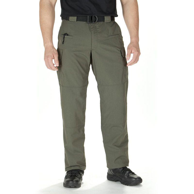 5.11 TACTICAL 5.11 Tactical, Stryke Pants, Flex-Tac, TDU Green