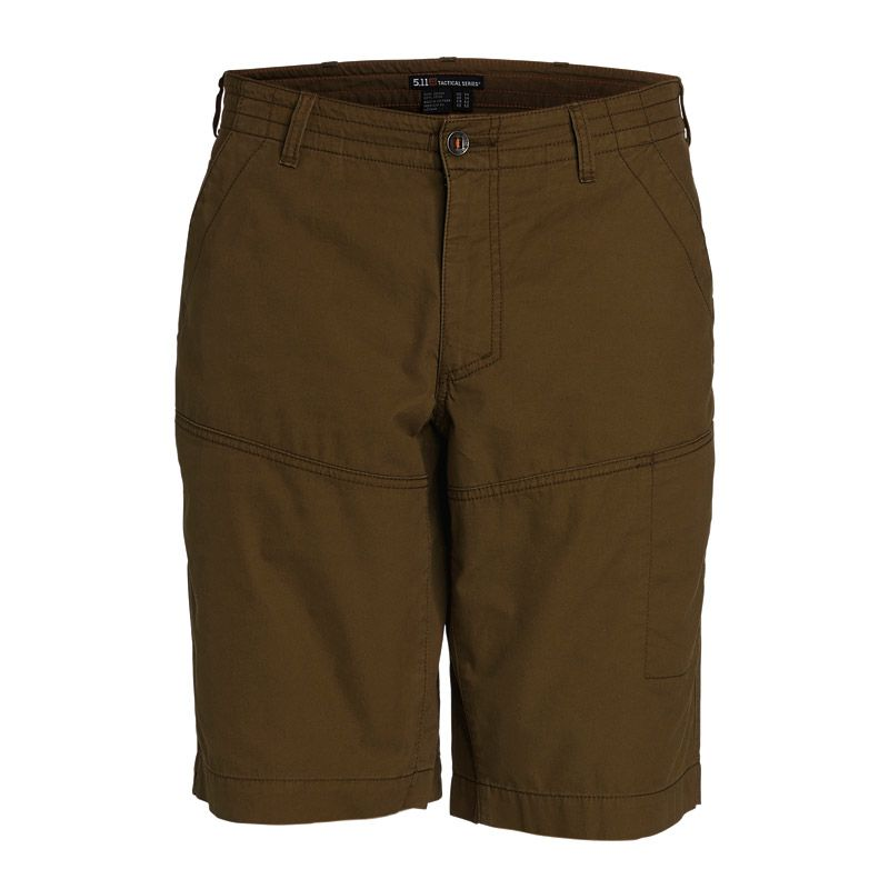 5.11 TACTICAL 5.11 Tactical, Switchback Shorts, Battle Brown