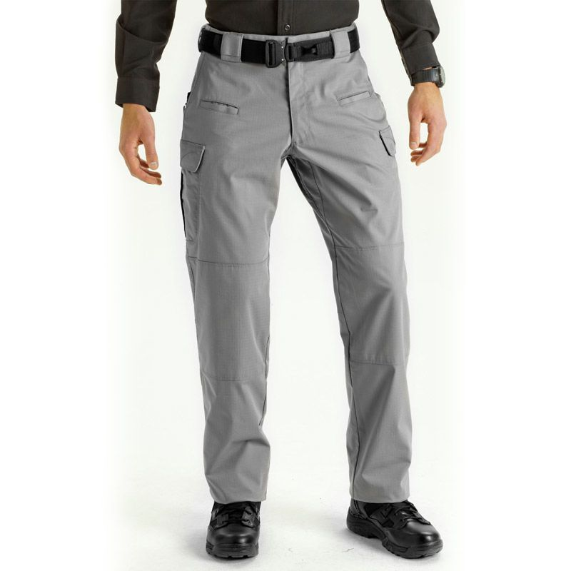 5.11 TACTICAL 5.11 Tactical, Stryke Pants, Flex-Tac, Storm Grey