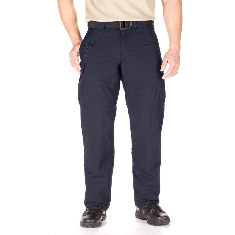 5.11 TACTICAL 5.11 Tactical, Stryke Pants, Flex-Tac, Dark Navy