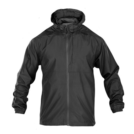 5.11 TACTICAL 5.11 Tactical, Packable Operator Jacket, Black