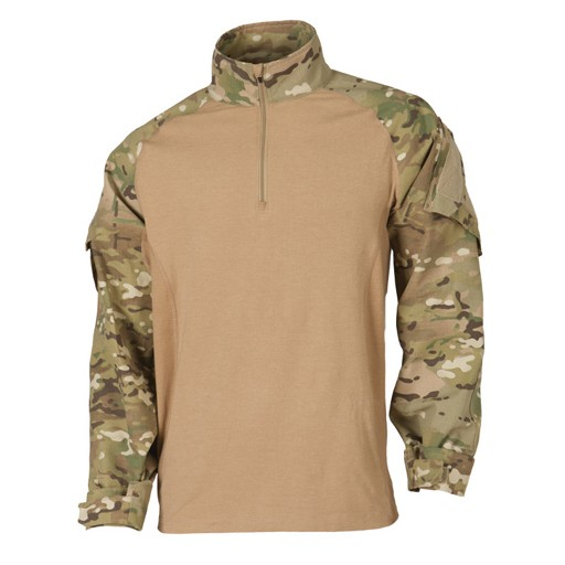 5.11 TACTICAL 5.11 Tactical, Rapid Assault Shirt, Multicam