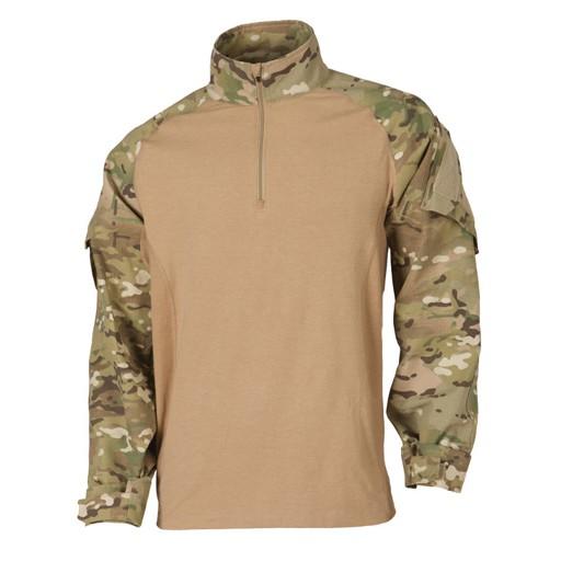5.11 TACTICAL 5.11 Tactical, Rapid Assault Shirt, Multicam