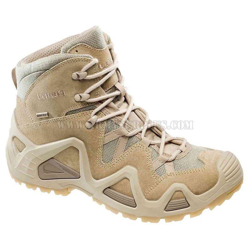 LOWA LOWA, Zephyr GTX TF Boots