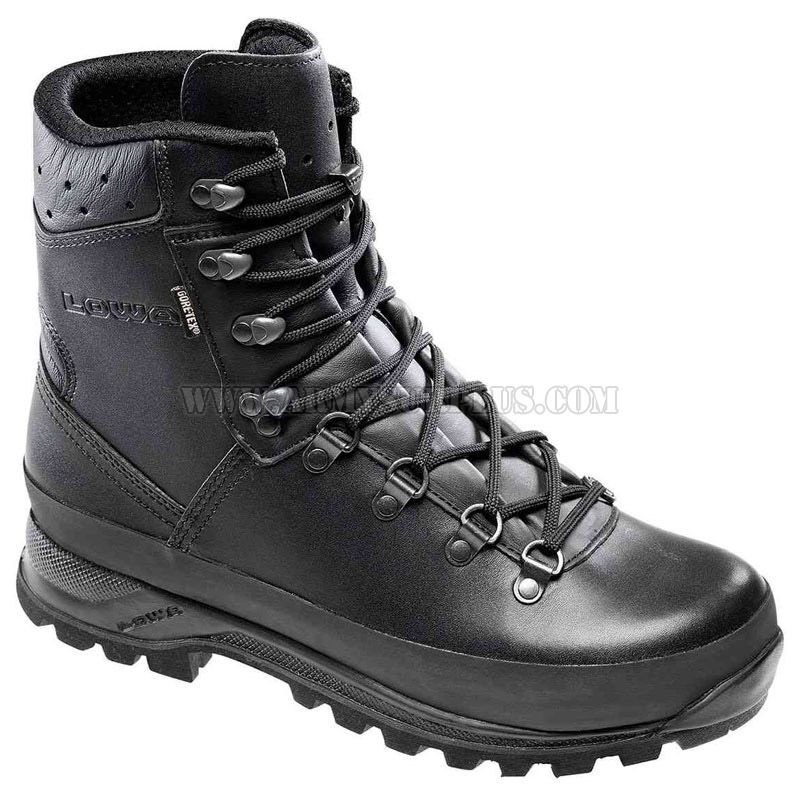 LOWA Mountain Boot GTX,