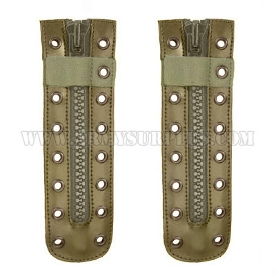 ORIGINAL SWAT 8 Eyelet Zipper, Rapid Response,