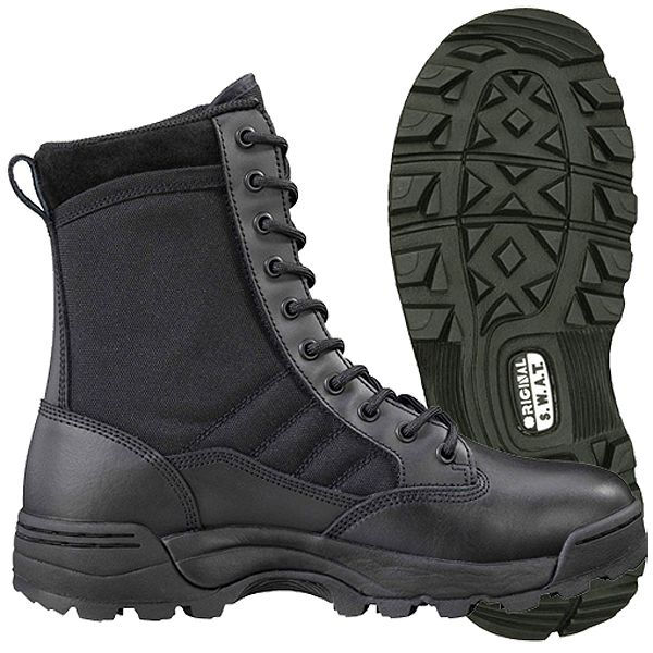 ORIGINAL SWAT Boot - Classic 9''