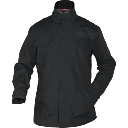5.11 TACTICAL 5.11 Tactical, Taclite M-65 Jacket, Black