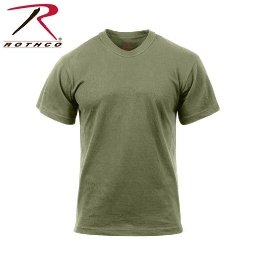 ROTHCO Rothco, Moisture Wicking T-Shirt