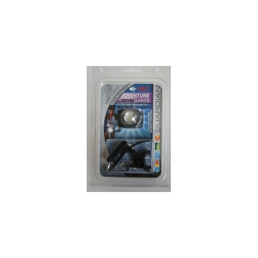 ADVENTURE LIGHT Adventure Lights, Guardian Bike Safety Light