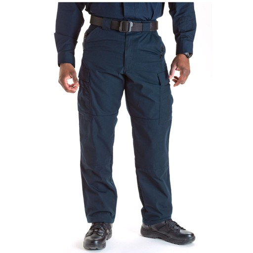 5.11 TACTICAL 5.11 Tactical, TDU Ripstop Pants, Dark Navy