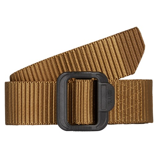 5.11 TACTICAL 5.11 Tactical, TDU 1 1/2'' Belt, Coyote