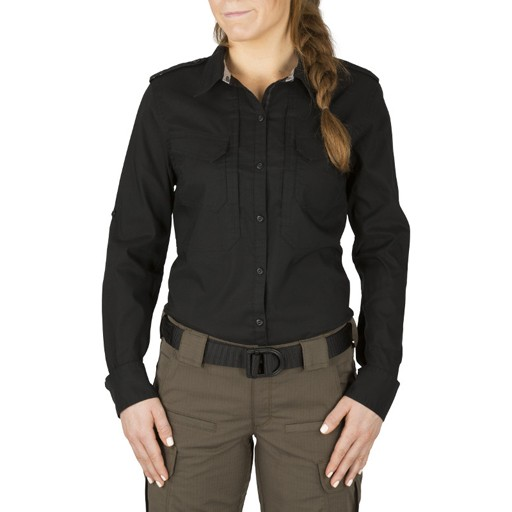 5.11 TACTICAL 5.11 Tactical, Womens Spitfire Shooting Shirt