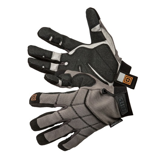 5.11 TACTICAL 5.11 Tactical, Station Grip Glove, Storm