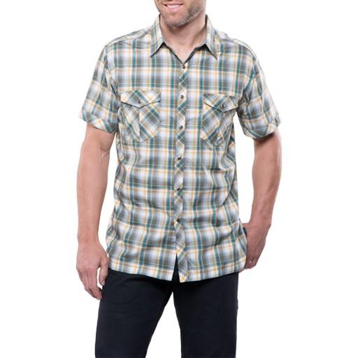 KUHL Kuhl, Konquer Shirt