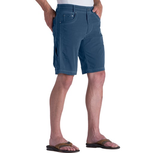 KUHL Kuhl, Men's Radikl Short, Pirate Blue