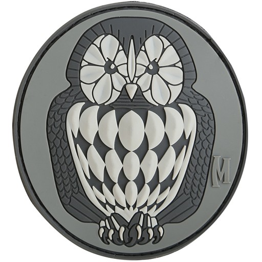 MAXPEDITION Maxpedition, Owl, PVC, Patch