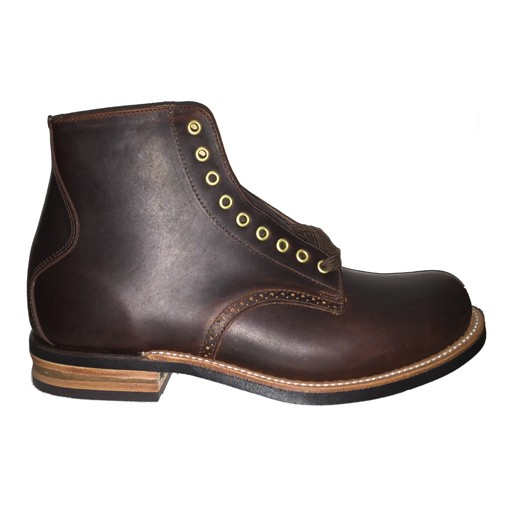 CANADA WEST BOOTS CFT-2801+