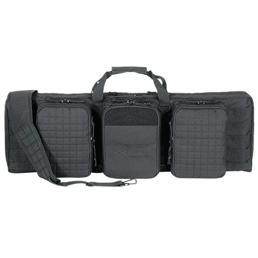 VOODOO TACTICAL Voodoo Tactical, 36'' Deluxe Padded Weapons Case