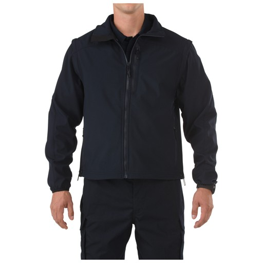 5.11 TACTICAL 5.11 Tactical, Valiant Softshell Jacket