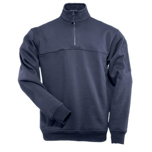 5.11 TACTICAL 5.11 Tactical, 1/4 Zip Job Shirt