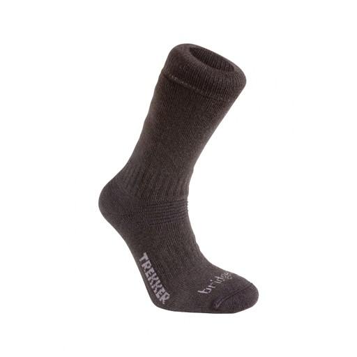 Bridgedale Bridgedale, Essential Kit, Trekker Sock