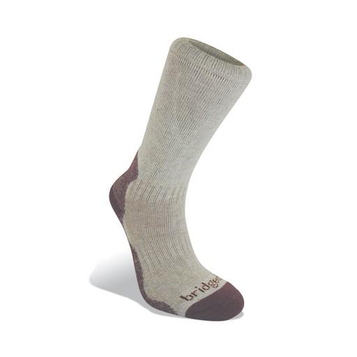 Bridgedale Bridgedale, Viscoe from Bamboo Crew, Women's Sock