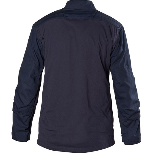 5.11 TACTICAL 5.11 Tactical, XPRT Rapid Shirt, Dark Navy