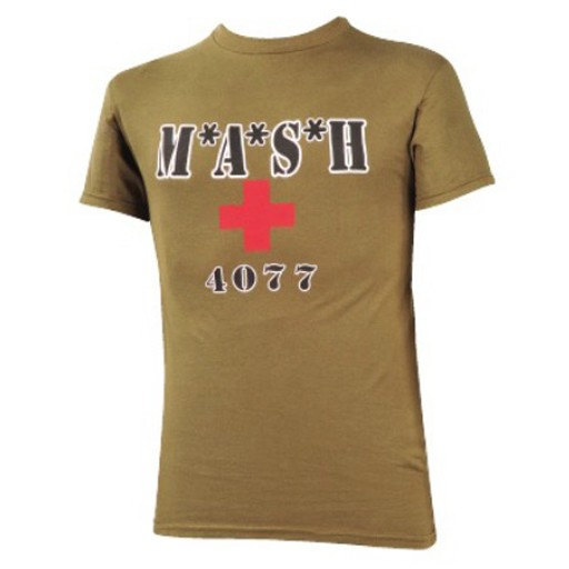 World Famous, M*A*S*H T-Shirt
