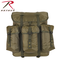 ROTHCO G.I Type Medium Alice Pack, WWithout Frame or Straps