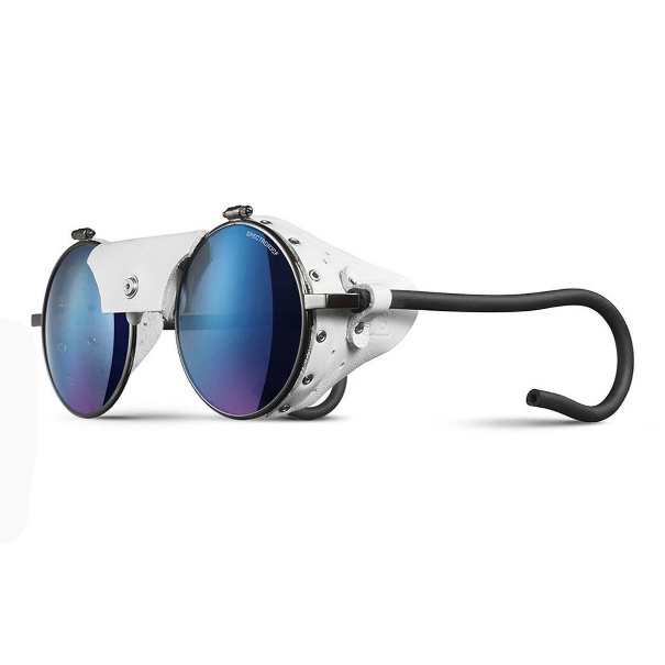 JULBO Vermont Classic Sunglasses, White/Blue