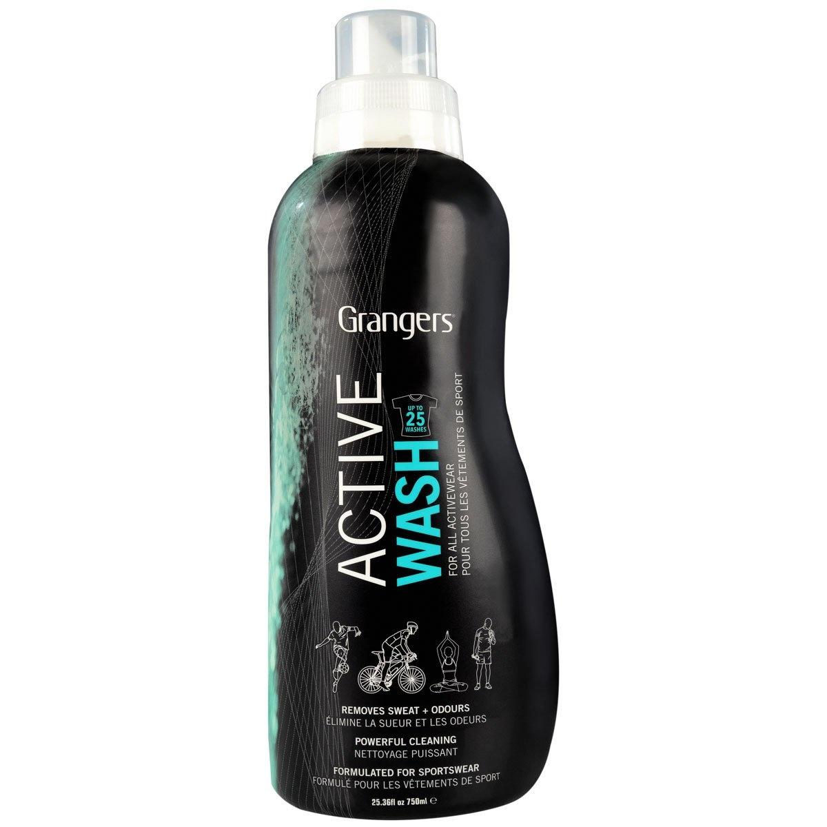 Grangers ACTIVE WASH