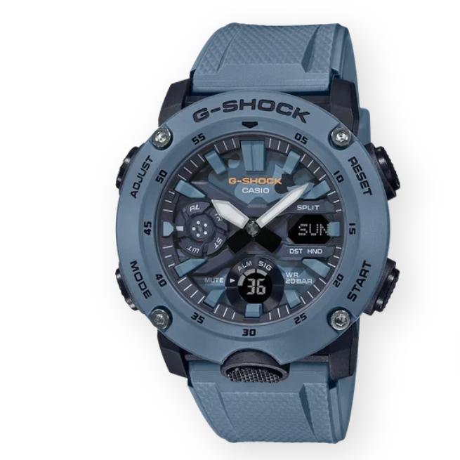 G-Shock GA2000SU-2A