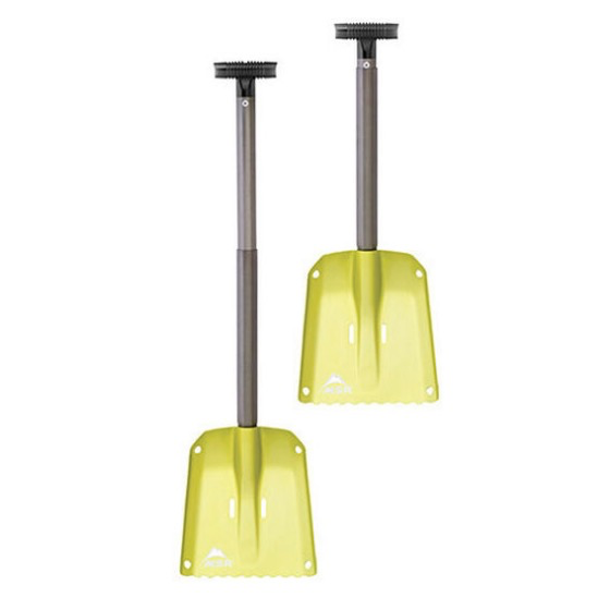 MSR Responder Snow Sceince and Rescue Shovel