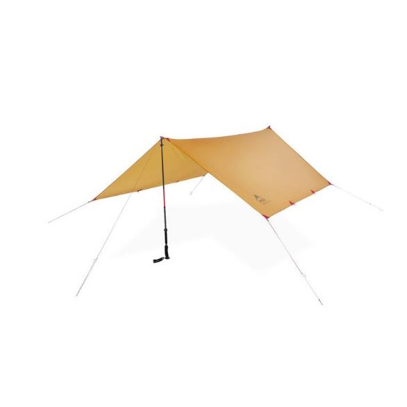 MSR Thru-Hiker Wing Shelters