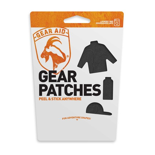 MCNETT Gear Aid, Tenacious Tape Gear Patches, 20""