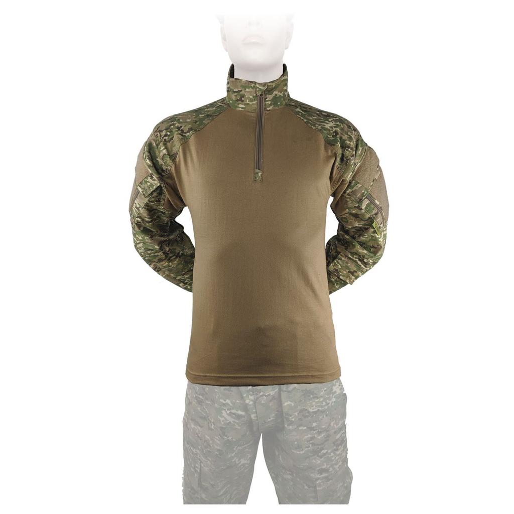 XCAMO, Cotton Combat Shirt