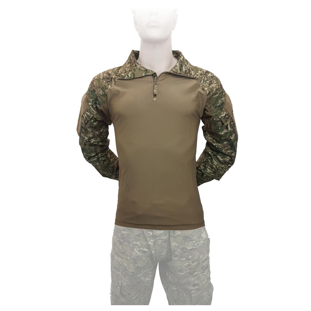 XCAMO, Lycra Combat Shirt