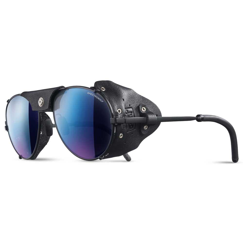 JULBO Cham Sunglasses, Black/Black