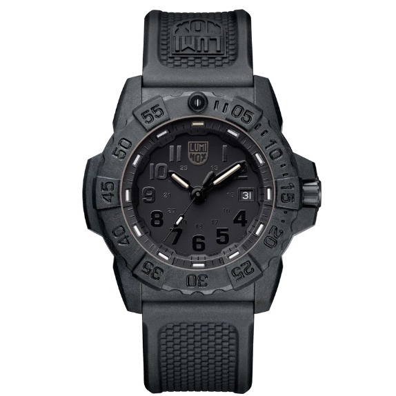 LUMINOX Navy SEAL 3501.BO