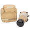SWISS LINK Genuine Issue, French ARF-A Gas Mask, Bag & Filter