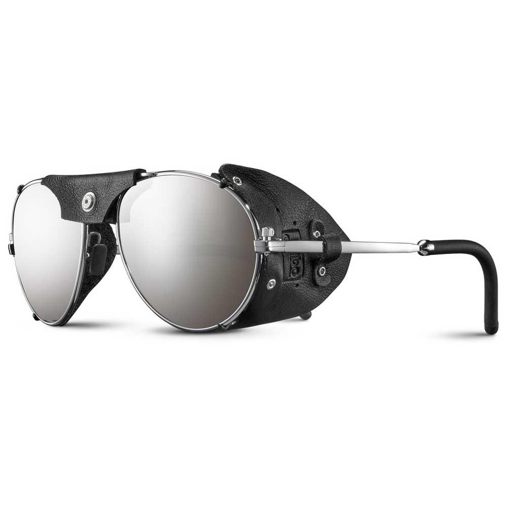 JULBO Cham, Black/Silver, Spectron 4 Lens