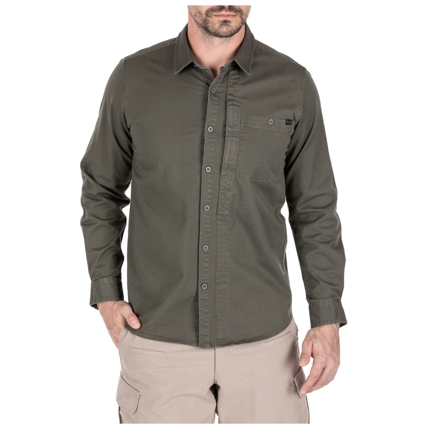 5.11 TACTICAL Legend Long Sleeve Shirt