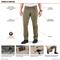 5.11 TACTICAL Defender-Flex Range Pant Slim, Duck Brown