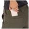 5.11 TACTICAL Women's Apex Pant, Black