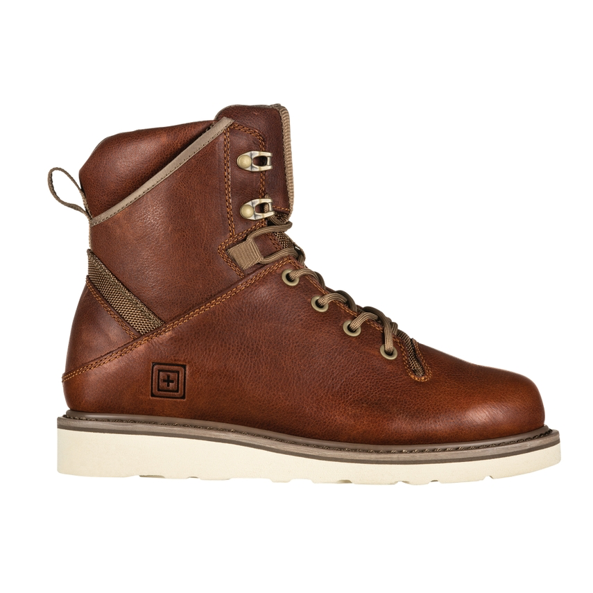 "5.11 TACTICAL Apex 6"" Wedge Boot"