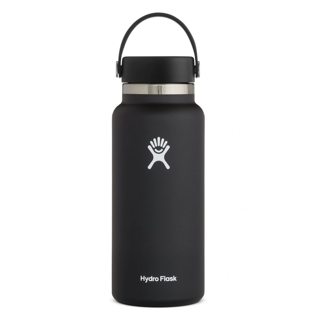 HYDRO FLASK 32 oz (946 ml) Wide Mouth